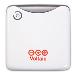 Voltaic V39 Charger for iPad and tablets