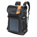 Solar Power Helios Backpack със батерия