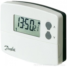Room programmable thermostat wire TP 5001