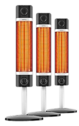 CH1800 XE infrared heaters