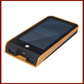 Basalt Solar Charger AM118 (3000 mAh)