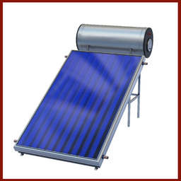 Solar water systems