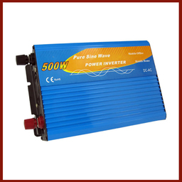 Full sine wave inverters